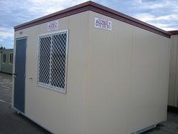 3.6 x 3m Site Office