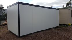 6m x 3m Display Suite