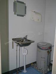 6m x 3m Toilet Block
