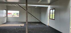 Used 10m x 6m Office